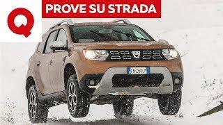 Nuova Dacia Duster 4x4: è ancora low cost? La prova completa   Quattroruote