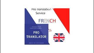 200204Je peux vous aider dans le domaine de la Traduction de textes.