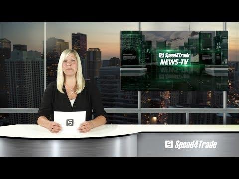 Speed4Trade-News-TV - Ausgabe 1 in 2018 | Speed4Trade