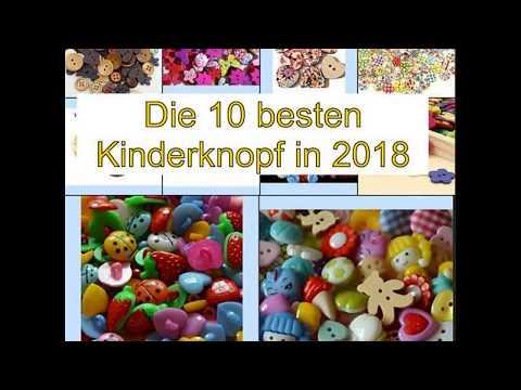 Die 10 besten Kinderknopf in 2018