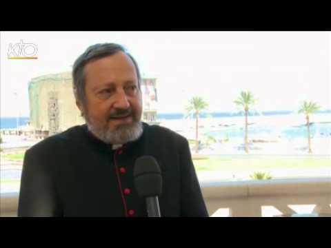 Clés de lecture de l'Exhortation pour le Moyen Orient