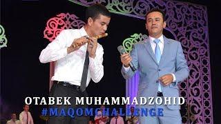 Otabek Muhammadzohid - Maqomchallenge