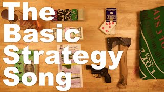 A Fun Way of Learning Basic Blackjack Strategy