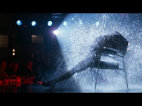 Смотреть Танец-вспышка