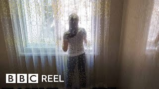 Surprising images from inside North Korea - BBC REEL