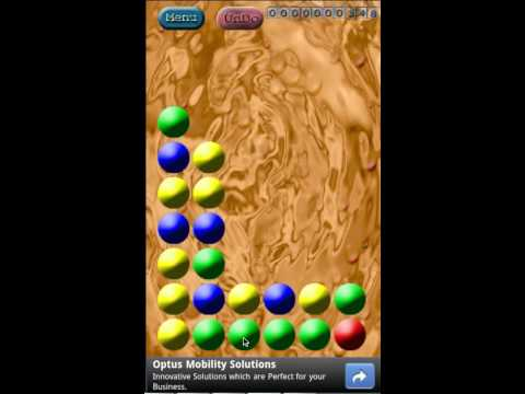 Video of My SameGame