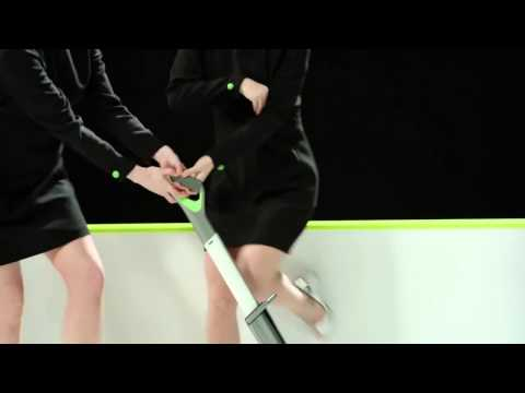 Gtech Commercial for Gtech AirRam (2015 - 2016) (Television Commercial)