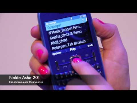 Nokia Asha 201 price in India