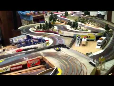 Jimmy's AC2 slot track.