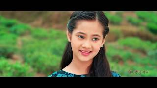 Nai Nabhannu la 5- Best dilough form cute girl Sedrina-Best Nepali Movie Series