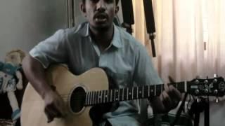 DON MOEN ''SING FOR JOY'', GUITAR COVER by JOSHUA K VIJAYAN