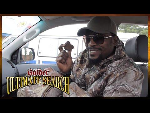 Gulder Ultimate Search XI - BTS - Chidi #3