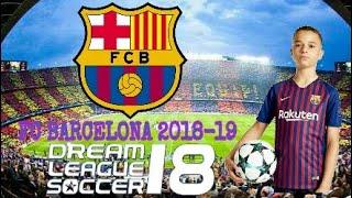 dream league soccer 2018 mod apk all players 100