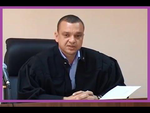 """""""судья""""  #Горлов переоценил свою значимость..."""