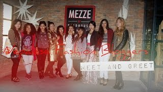 Nepalese Fashion Bloggers|| Meet And Greet || ♡