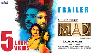 MAD - Marriage And Divorce Trailer