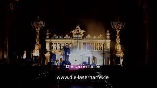 Die Laserharfe video preview