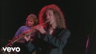 Kenny G  Going Home From Kenny G Live
