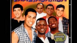 Exaltasamba - Telegrama Megastar Quem é Você Eu Choro (Ao Vivo, Chrigor)