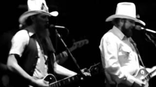 The Charlie Daniels Band - Let The Blind Man Play - 8/21/1980 - Oakland Auditorium (Official)