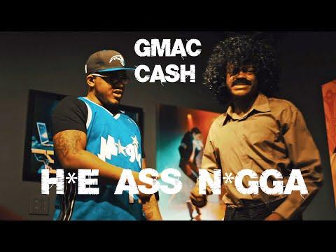 GmacCash – Hoe Ass Nigga (Shot By @Jackofallplaysedia)
