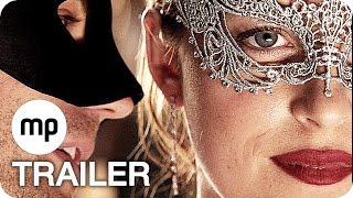 FIFTY SHADES OF GREY 2 Trailer 2 German Deutsch 2017 FIFTY SHADES DARKER