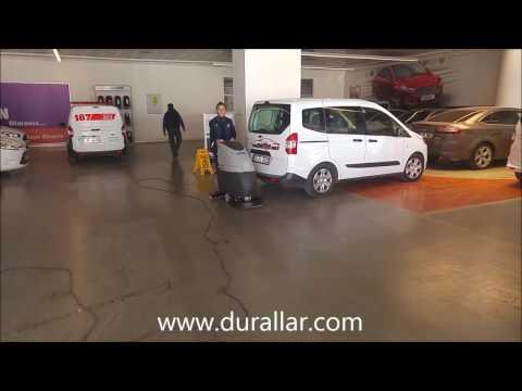 Lavor free evo 50 e yer temizleme makinesi - Oto Servisi Temizlik Makinası