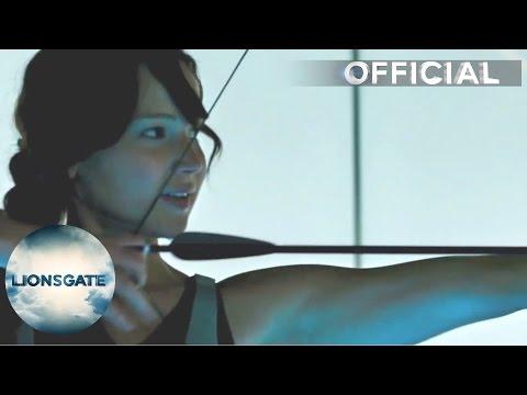 The Hunger Games: Catching Fire (UK TV Spot)