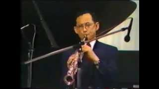 H.M. The King Solo w Preservation Hall Jazz Band 1988 (หาดูยาก)