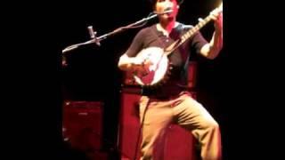 Ragged Mile- John Butler Trio Southampton