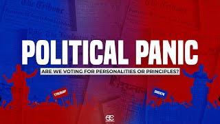 Political Panic