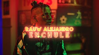 Rauw Alejandro - Enchule (Video Oficial)