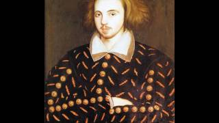 """""""The Face That Launch'd a Thousand Ships"""" by Christopher Marlowe."""