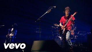 "ACIDMAN-worldsymphonyLIVETOUR""Abeautifulgreed""in日本武道館2009.12.22"