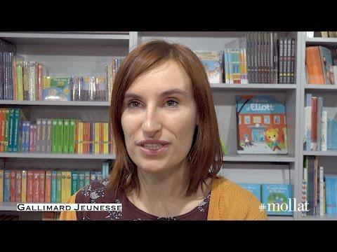 Vidéo de Lucie Pierrat-Pajot