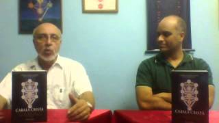 Video Aula 2: Cabala Cristã