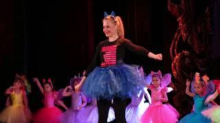 lucky kids by Ирина Ковалева Kids Fest All Stars Dance Centre 2018