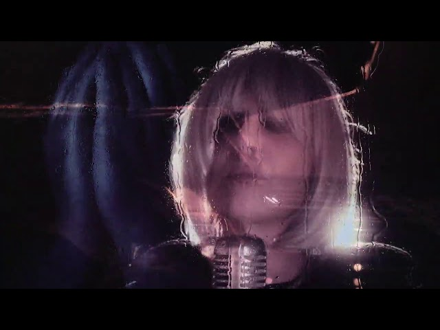 Crying In Public  - The Pretenders