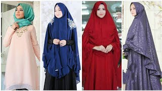 Gorgeous Fashion Trends Of Abayas Designes Ideas For Girls & Womens