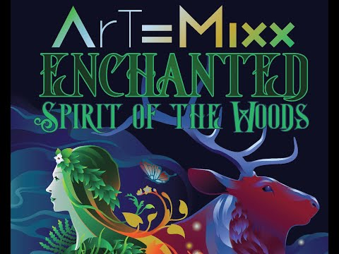 ArT=Mixx: ENCHANTED