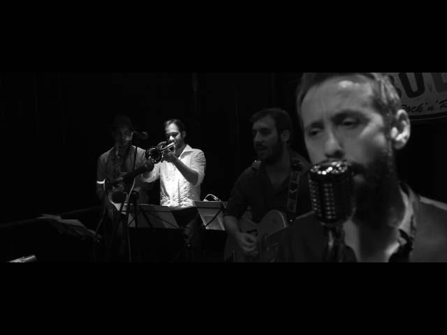 Concert TR3SC: Swing, Blues i Rock&Roll amb The Monkey Men