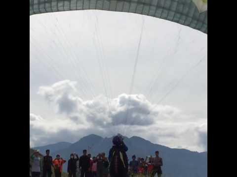 Video Destinasi wisata baru di kabupaten enrekang