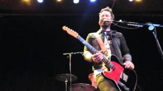 David Cook ~ Better Than Me Banter (Minneapolis, 10/21/15)