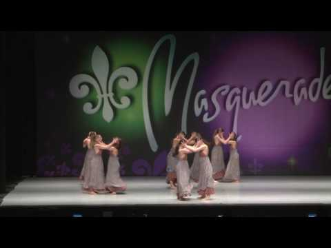 Best Lyrical // CARRY ME HOME - West Valley Dance Company [Cupertino, CA]