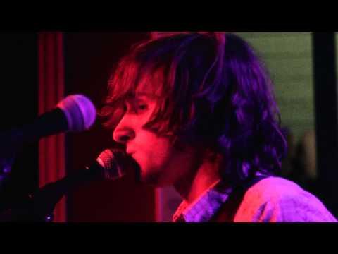 "Max James Band - ""Pretty Blue"""
