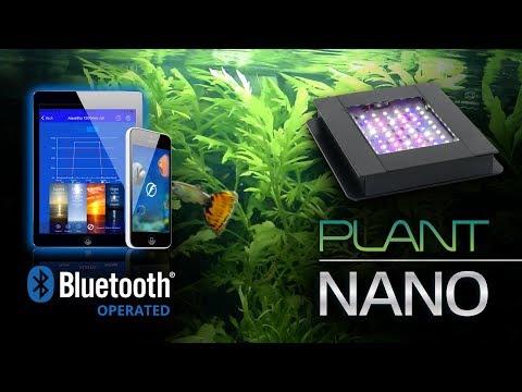 Manufacturer video - Fluval NANO Plant LED (EN)