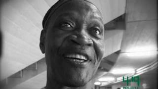 preview picture of video '419Positive Voices   Jimi Solanke'