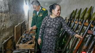 Meet the Saigon family who stockpiled secret arsenal for Tet Offensive