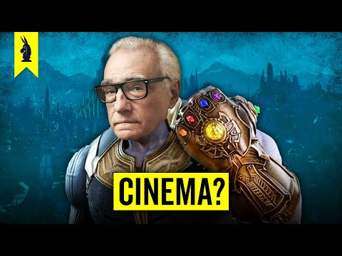 Did Marvel Kill Cinema?