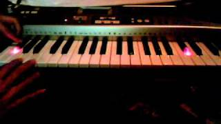 iPad commercial (Chilly Gonzales - Never Stop)